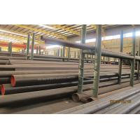 Buy cheap API SPEC 5L Oil And Gas Pipes / Steel Pipe L390 API 5L Line Pipe Black Coating product