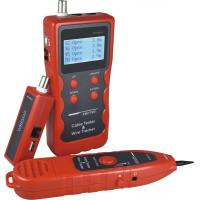 Buy cheap 8208- locate-cable-tester from wholesalers