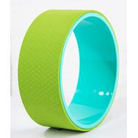 Buy cheap Yoga Wheel , Back Training Wheel, Newest product with different sizes from wholesalers