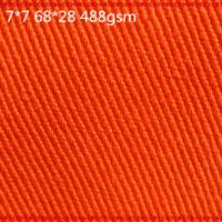 Buy cheap 100%cotton flame resistant fabric for welder coverall 205gsm from wholesalers