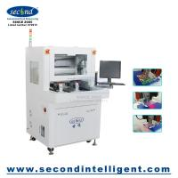Buy cheap SEC-560ADY Wholesale high precision and high speed two shuttles standalone automatic dispensing machine from wholesalers