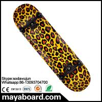 Buy cheap Losenka MS202 7 ply canadian maple 31inch cruiser skateboard homebuilt complete skateboard from wholesalers