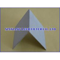 Buy cheap Sintered Metal Filter Plate from wholesalers