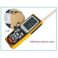 Buy cheap Laser measure tools with 100Meter from wholesalers