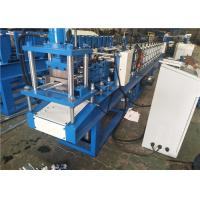 Buy cheap 4KW Power Rolling Gate Forming Shutter Door Machine With Long Use Life Time from wholesalers