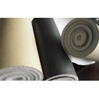 Buy cheap Eco Safe Self Adhesive Foam PVC Sheet for House Decoration /  Building Material from wholesalers