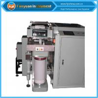 Buy cheap Laboratory Cotton Combing Machine from wholesalers