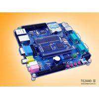 Buy cheap Forlinx Embedded ARM11 Single Board Computer TE2440 Development kit, 256MB DDR/2GB FLASH Linux WinCE Android product