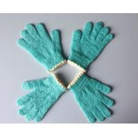 Buy cheap Bathroom shower scrub gloves from wholesalers