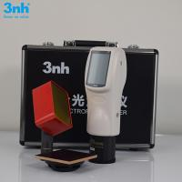 Buy cheap NS808 Yxy Brightness Value Colour Measurement Spectrophotometer For Road Line Paints from wholesalers