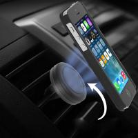 Buy cheap Universal iPhone Car Air Vent Phone Holder Mini for Smart Phone product