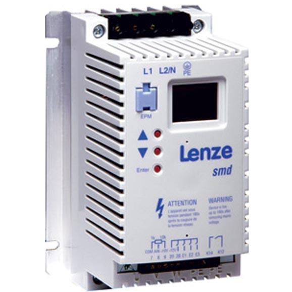 Quality lenze inverter for sale