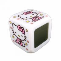 Buy cheap Hello Kitty Digital Alarm Clock (White) from wholesalers