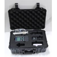Buy cheap Portable Ultrasonic Hardness Testing Machine For Alloy Articles / Metal Hardness from wholesalers