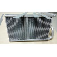 Buy cheap Automobile Aluminum Radiator Tube Flat Shape Temper H112 High Recycling Value from Wholesalers