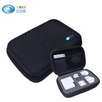Buy cheap Black Color Nylon EVA Hard Case For Detector Carborne With Printing Logo from wholesalers