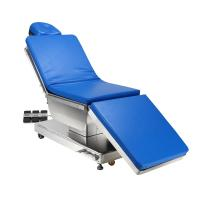 Buy cheap Anti - Rust Electric Operating Table For Ophthalmology Operating Room Table With Full Affinity Profile product