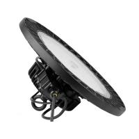 Buy cheap UFO LED High Bay Light Fittings 200W 150LM/W IP65 5 Years Guarantee from wholesalers