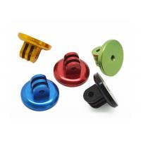 Buy cheap CNC Alum Tripod Camera Mount Adapter For Action Pro Camera Accessories from wholesalers