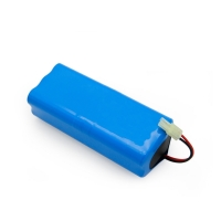 Buy cheap 14.4V 6600mAh Lithium Ion Battery Design with Custom Made Battery Packs from wholesalers
