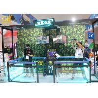 Buy cheap Virtual Reality Arcade Game Machines HTC Vive For Auto Show / Movie Theater product
