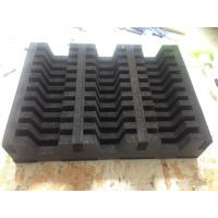 Buy cheap Specilized in CNC the XPE foam black xpe foam packing from wholesalers