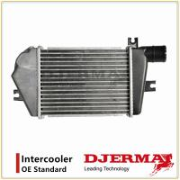Buy cheap Aftermarket Aluminum L200 Pick Up Intercooler for Mitsubishi MN135001 from wholesalers