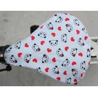 Buy cheap Customized Waterproof Bike Seat Covers /  Bicycle Seat Covers for Promotion from wholesalers