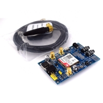 Buy cheap 5V-26V Development Board Kit SIM808 Module Gsm Gprs Gps Tracking from wholesalers