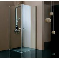 Buy cheap High quality pivot shower door from wholesalers