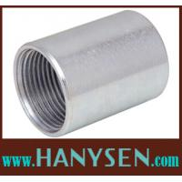 Buy cheap 1/2 -4  IMC/RMC Coupling Rigid Conduit Coupling from wholesalers
