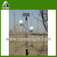 Buy cheap Garden light, solar garden light from wholesalers