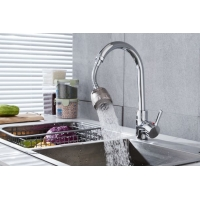 Buy cheap 360 Degree Rotate Rainfall Faucet Adjustable Adapter With Hose from wholesalers