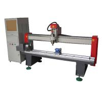 Buy cheap 2516 Cylindrical Material CNC Engraving Machine product
