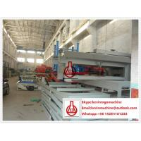 Buy cheap Lightweight Wall Panel Machine , High Density Fiber Cement Board Cold Roll Forming Machine from wholesalers