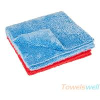 Buy cheap Edgeless Plush Microfiber Towels Lint Free, Ultra Soft,Durable, Scratch-Free, Super Absorbent from wholesalers