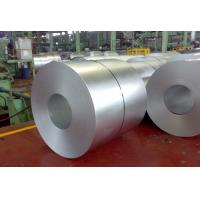 Buy cheap Hot dip CR Galvalume steel sheet in coil  zinc Aluminized sheet manufacturer from China from wholesalers