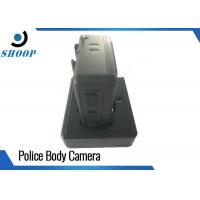Buy cheap Wireless Police Force Tactical Body Camera , Small Police Body Camera One Button from wholesalers