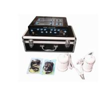 Buy cheap Bio Dual Ion Cleanse Detox Foot Spa , Electric Foot Massage Machine AH-08 from wholesalers