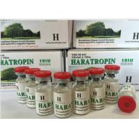 Buy cheap Positive Injectable Haratropin HGH 100iu Muscle Growth Hormone Steroid from wholesalers