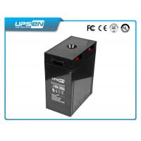 Buy cheap Professional 6V Sealed Lead Acid Battery for Emergency Lights from wholesalers