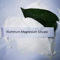 Buy cheap Free Flowing Magnesium Silicate Adsorbent Viscosity Increasing Agent from wholesalers