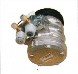 Buy cheap ALA20817 SUZUKI AC COMPRESSOR Baleno AC COMPRESSOR 10P08E AC COMPRESSOR 95200-64A51,95200-67A20 AC Compressor product