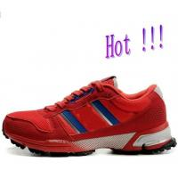 Buy cheap 2012 latest fashion mesh / EVA / rubber mens athletic shoes top quality shoes from wholesalers