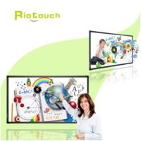 Buy cheap Best Sales 82inch Smart Board Factory Price Multi Points IR Interactive Whiteboard from wholesalers