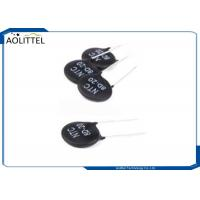Buy cheap Circuit Protection MF72 Power NTC Thermistors 8D-20 8D20 8ohms 6Amp 20mm Inrush from wholesalers