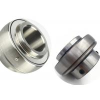 Buy cheap UC207 Stainless Steel Pillow Ball Bearing With P0 P6 P5 P4 P2 Precision from wholesalers
