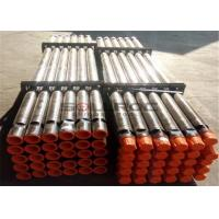 Buy cheap API 2 3/8 Reg 76mm DTH Drill Pipe For DTH Drilling Rig from wholesalers