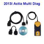 Buy cheap 2013 I Multi-Diag Access J2534 interface Actia multi diag obd2 from wholesalers