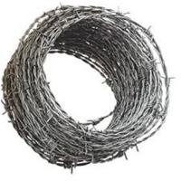 Buy cheap Theftproof Galvanized Or Pvc Barbed Wire Razor Wire from wholesalers